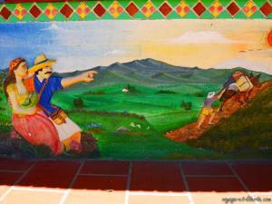 colombie Guatapé
