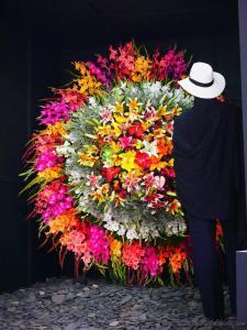 Medellin fête des fleurs 2018