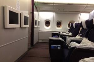 Comment surclasser ses voyages avec des miles et voyager en business class