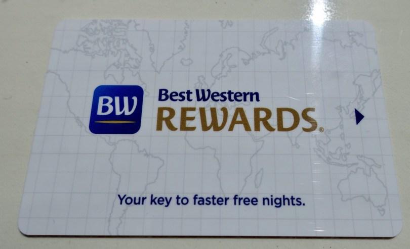 Voyage Platinum - Comment obtenir instantanément le statut Gold chez Best Western