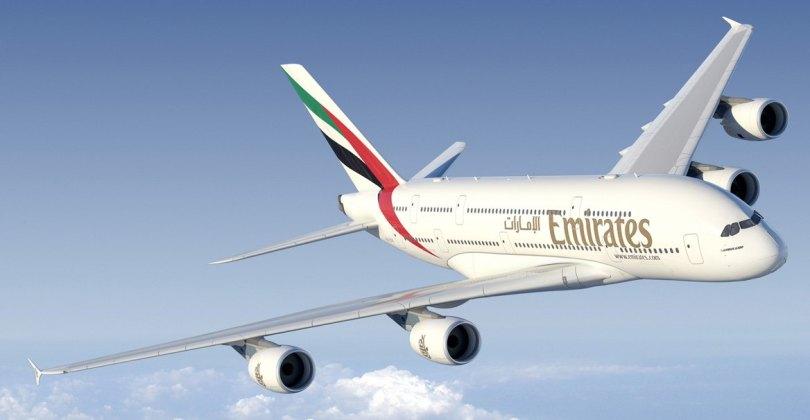 emirates Voyage Platinum