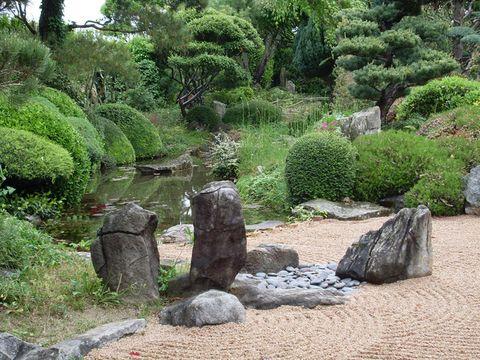 le jardin zen d erik borja une ecole d