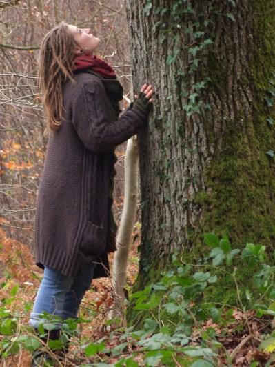 Les mises en contact avec les arbres