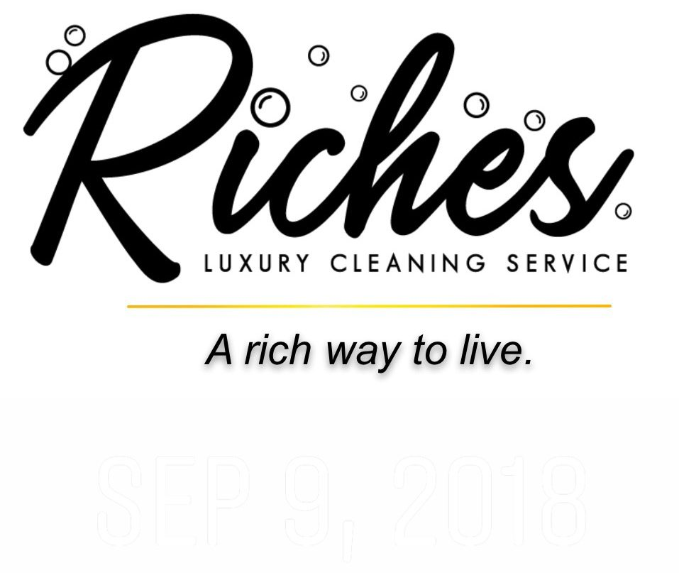 Meet Marcus LaBon of Riches Luxury Cleaning in Metro