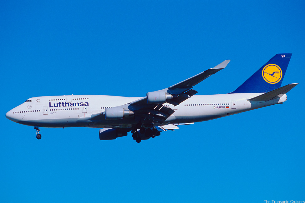 Fifth Freedom Flights : Lufthansa(LH)
