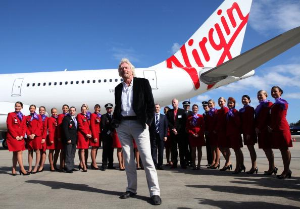 Fifth Freedom Flights : Virgin Australia(VA)