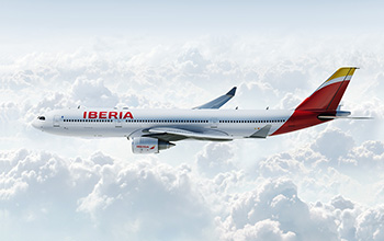 Fifth Freedom Flights : Iberia(IB)