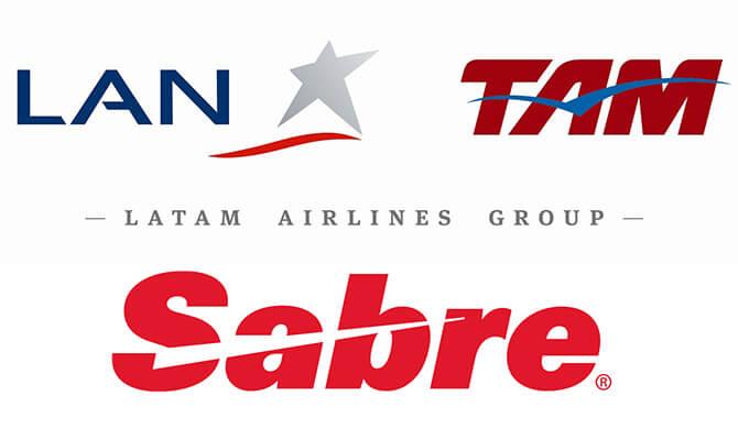 LATAMグループの予約システムがSabreに統合