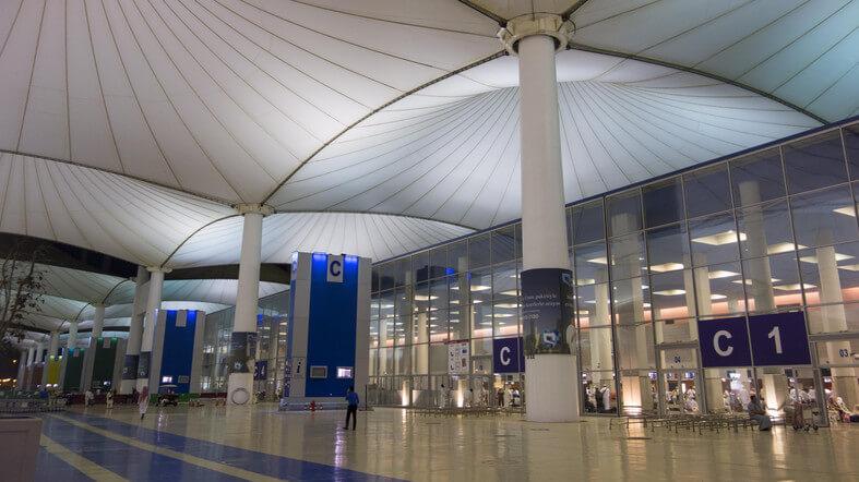 特典航空券でサウジアラビアへ行くには、どのマイレージプログラムを利用するべきか(スターアライアンス編)