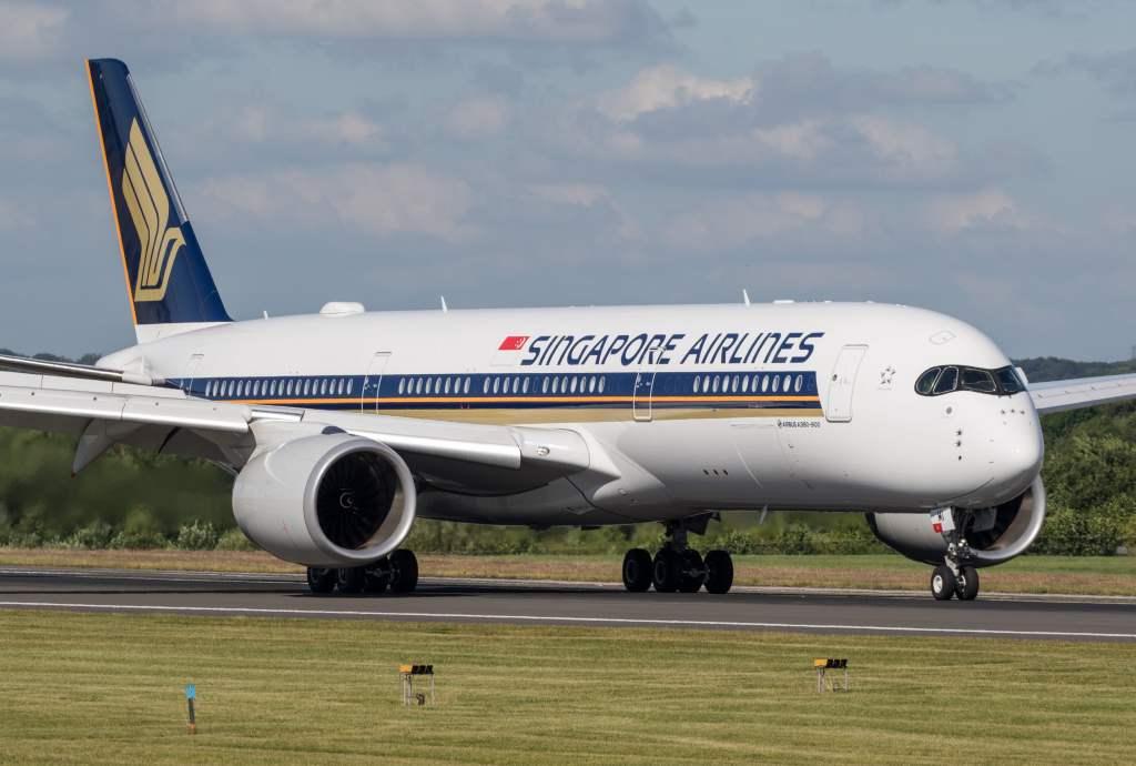 シンガポール航空(SQ)のエアバス A350-900ULR 就航路線まとめ(2018年7月版)