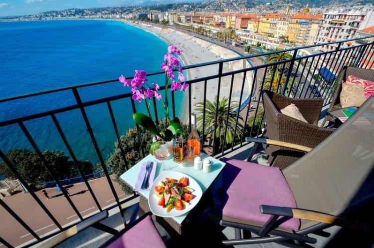 ハイアットがSmall Luxury Hotels of The World™ (SLH)と提携