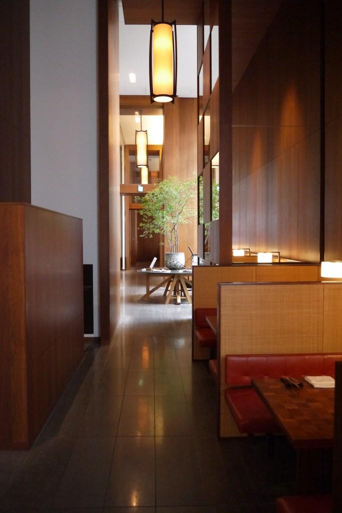 ハイアット ライフタイムグローバリストへの道#27(Andaz Tokyo)