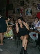 Juliana, meine Schauspiellehrerin