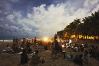 Full Moon Beach Party
