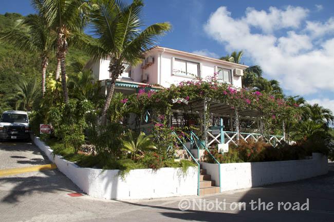 Chambre Grand Case Beach Club Saint-Martin