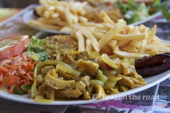 Trois experiences gastronomiques en voyage