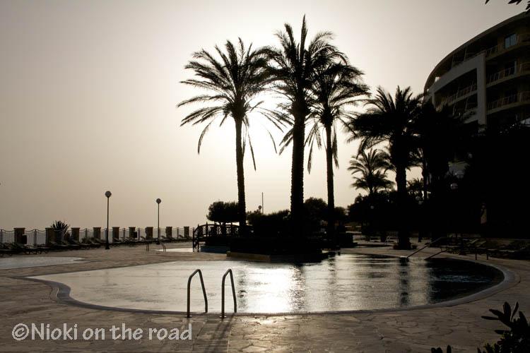 Sunset Radisson Blu Resort Golden Sands