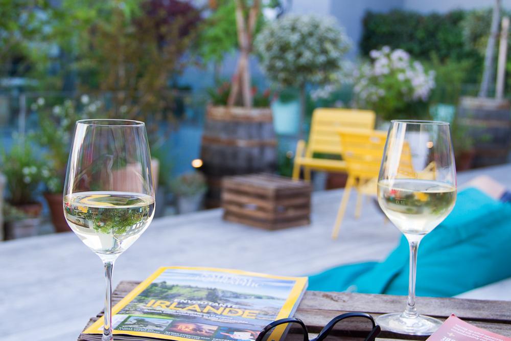verre vin terrasse ruby marie