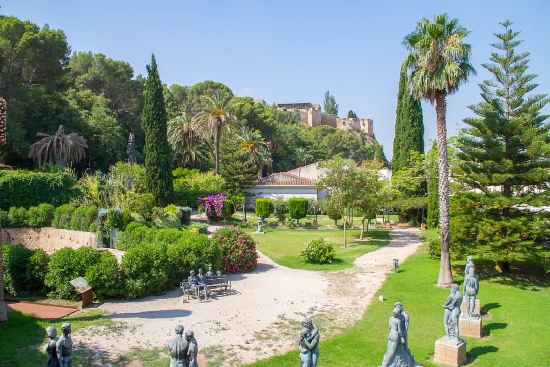 les jardins du prince