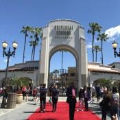 サンディエゴ&ロサンゼルス旅⑧〜ロサンゼルス:ユニバーサルスタジオハリウッド USH〜