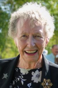 Picture of Alma Desma (Homer) Cerilli