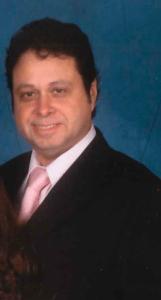 David Rene Carriere