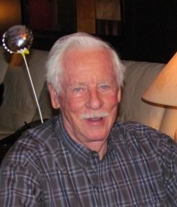 Picture of William Charles Kuz