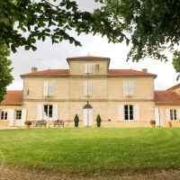 Une nuit au Château du Payre avec Winefing