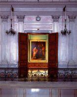 Musée de l'Ermitage (Saint-Pétersbourg) : le retour du fils prodigue