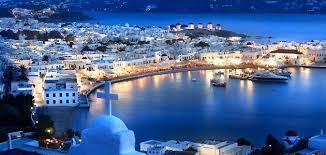 Jean-Marc Gyphjolik découvre la Grèce de nuit