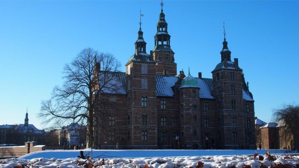 Copenhague-Chateau-de-Rosenborg