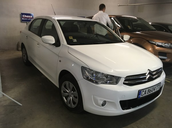 voiture-bulgarie