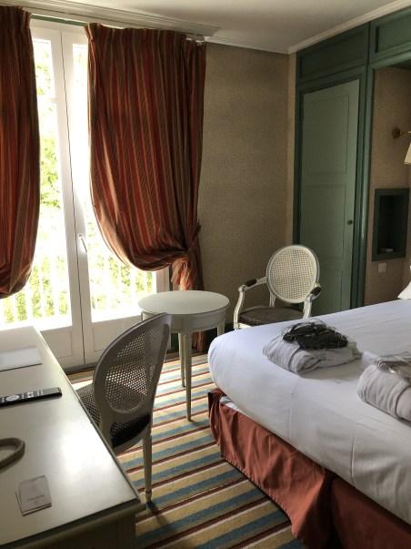 Chambre - Grand Hotel Barrière Enghien les Bains