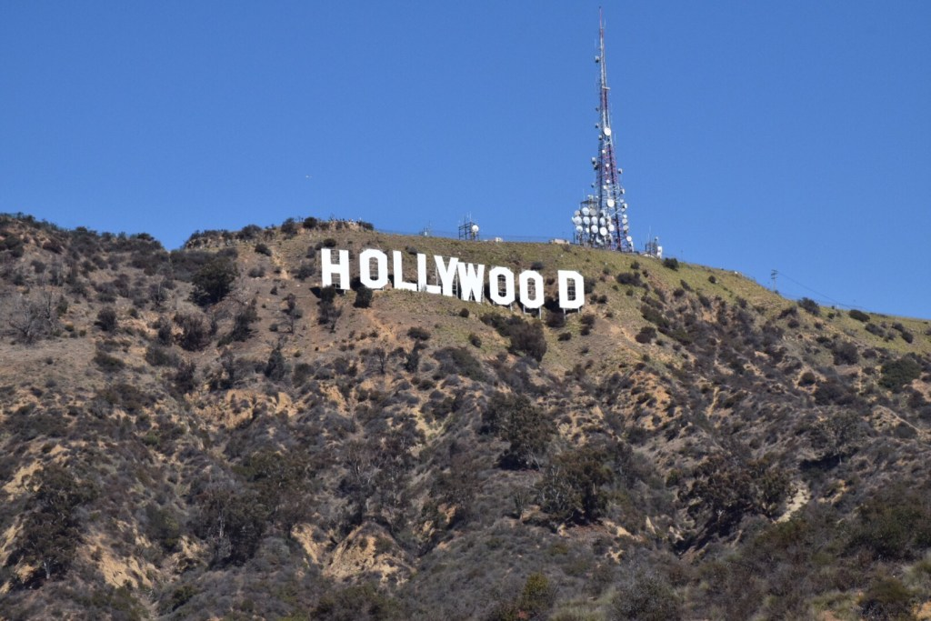 hollywood-californie