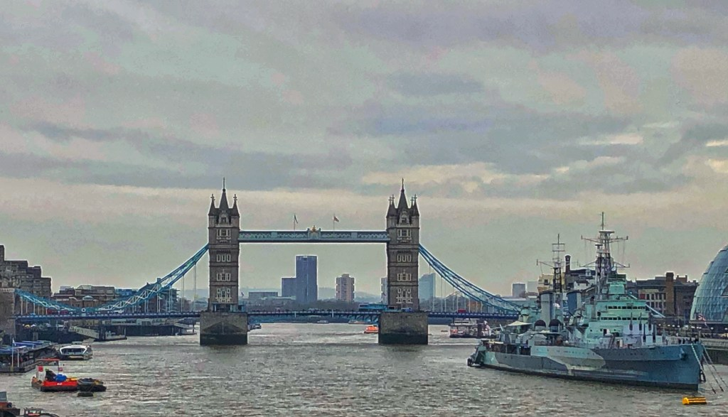 bridge-londres