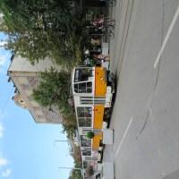 Moyens de transport à Sofia - Tramway