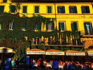Piazza Navona - Rome