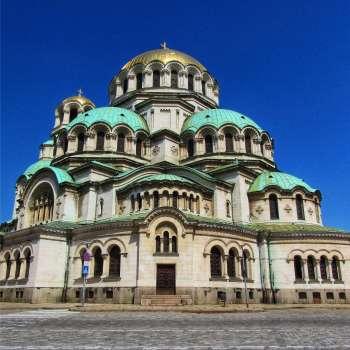 Sofia-Bulgarie