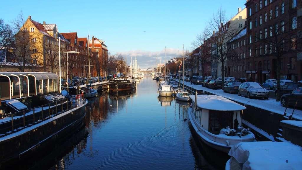 Copenhague-Danemark