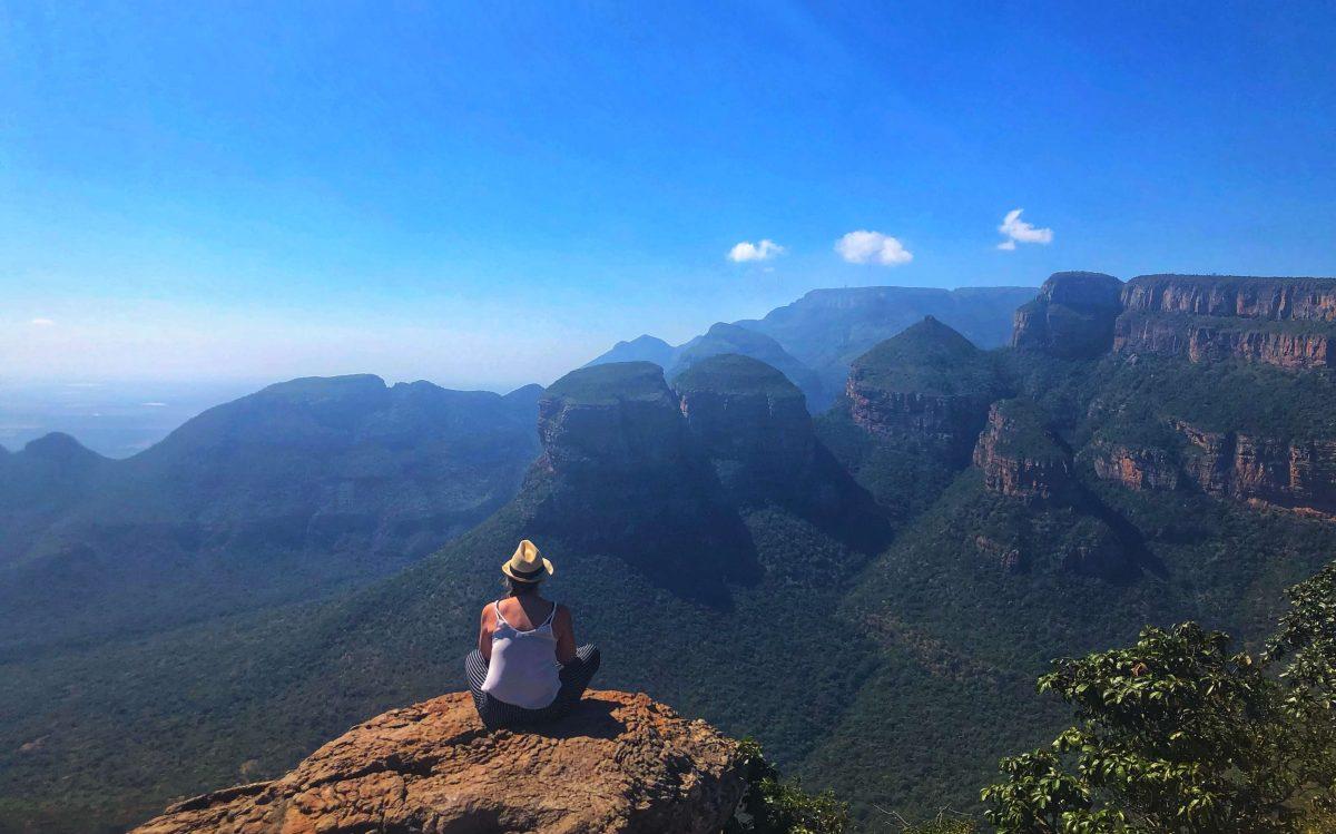 Panorama-road-Afrique-du-Sud