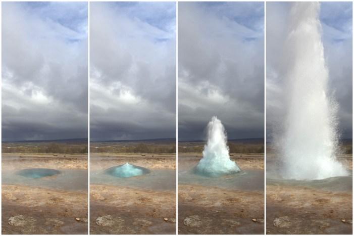 2013 - Islande - 0430 - Geyser