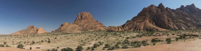 201504 - Namibie - 0400 - Panorama