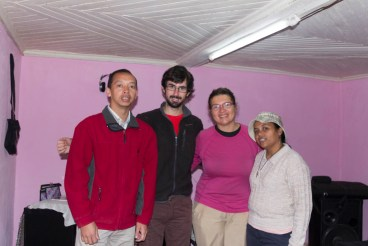 Niry et Rado (MG) - Antananarivo, MADAGASCAR