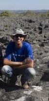 Diego (BR) - Morondava, MADAGASCAR