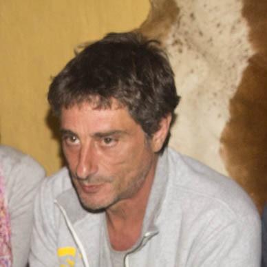 Serge (BE) - Lalibela, ETHIOPIE