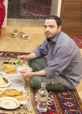 Omid (IR) - Tabriz, IRAN