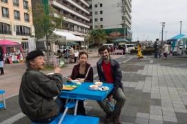Nguyen (VN) - Beppu, JAPON