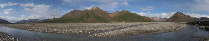 201606 - Alaska and Yukon - 0463 - Panorama