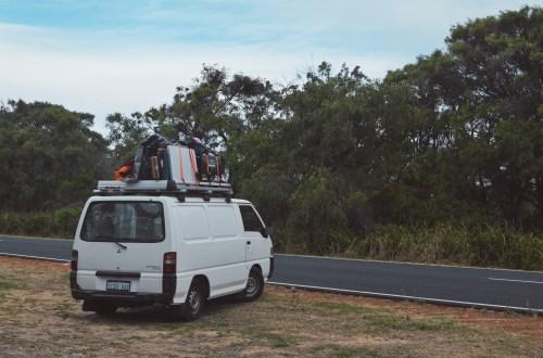 Avantages d'avoir un véhicule immatriculé en Western Australia