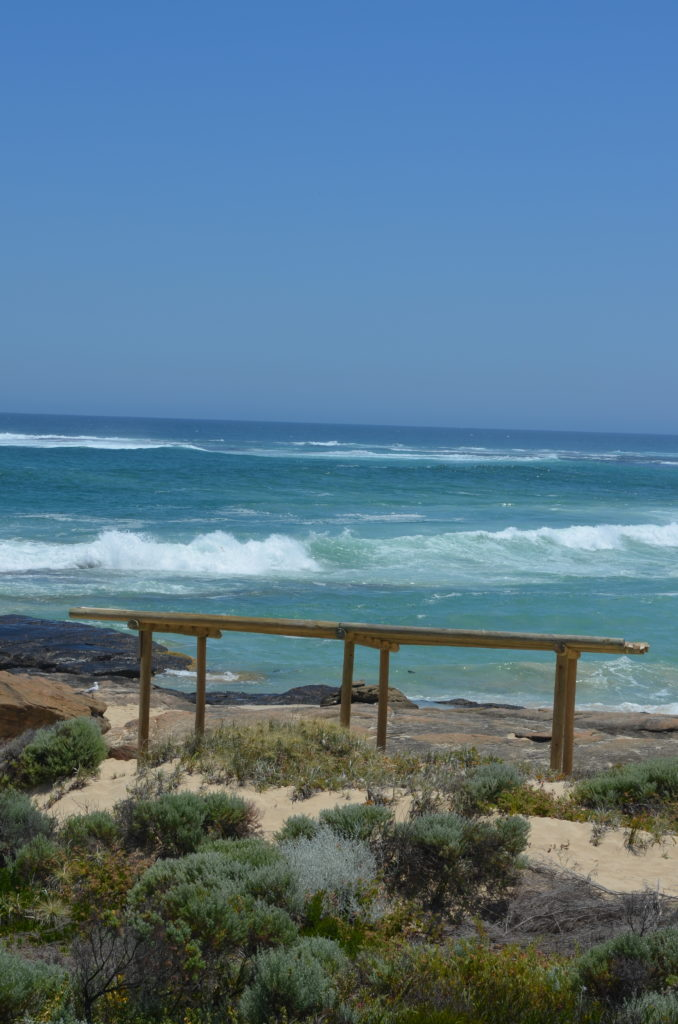 Surfers Point Margaret River